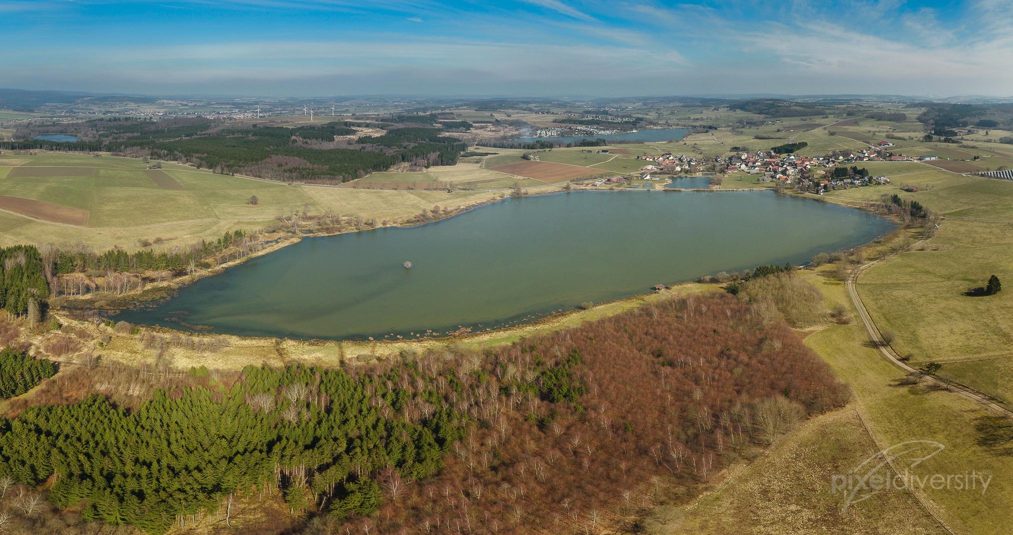 Ober-Mooser-Teich
